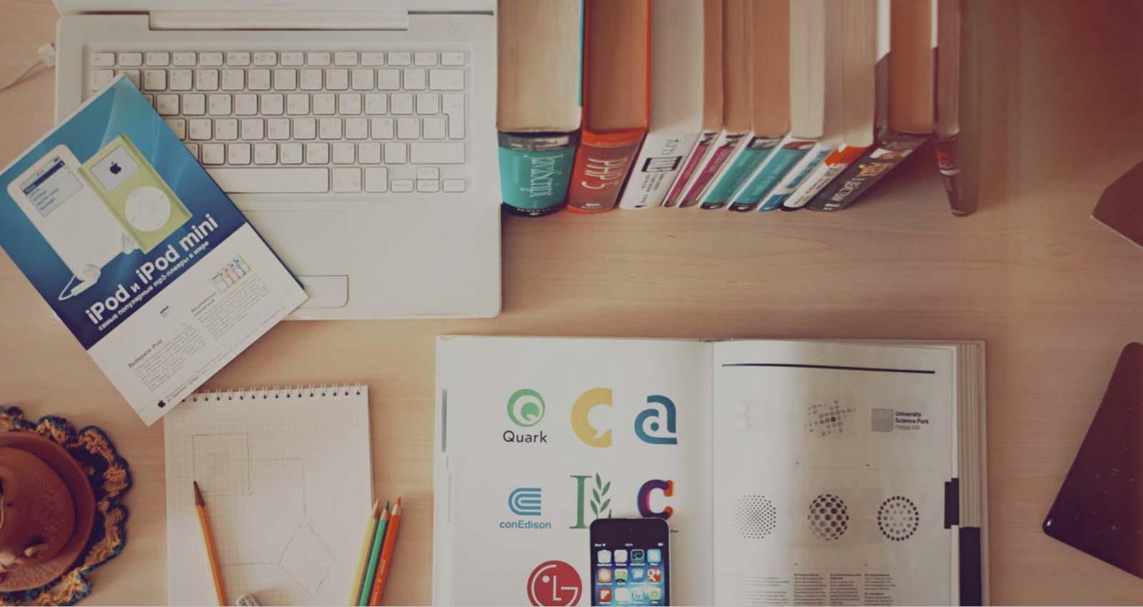 Creatividad, vanguardia y experiencia.